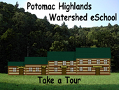 Potomac Highlands Watershed eSchool